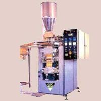 Four Side Sealing Machines