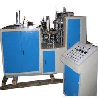 glass making machine