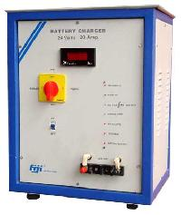 Automatic Battery Charger (01)