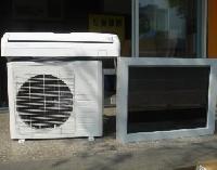 Solar Air-conditioning System