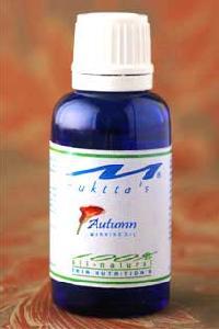 Autumn Anti Aging Oil