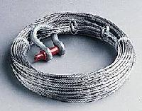 Steel Aircraft Cable