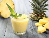 frozen pineapple pulp