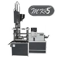 Mk5 Plastic Injection Moulding Machine