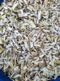 Dried Mango Flakes