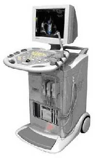 3d Ultrasound Machine