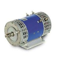Wound Field Dc Motors