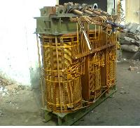 Transformer Scrap