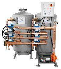 Cooling Tower Water Treatment System