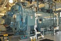 Industrial Boiler Water Treatment System