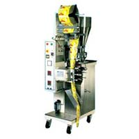 Sachet Packer For Powder And Granules Sachets