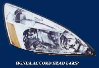 Honda Accord Head Lamp