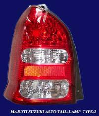 Maruti Alto Tail Lamp T-2