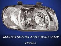 Maruti Suzuki Alto Head Lamp T-2