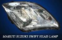 Maruti Suzuki Swift Head Lamp