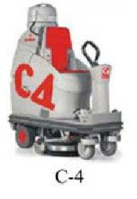 Industrial Floor Cleaning Machine-05