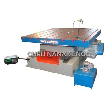 Cnc Rotary Table Manufacturers Suppliers Amp Exporters In
