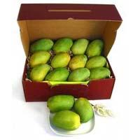 Himsagar Mangoes