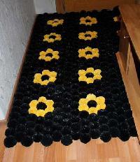 Handmade Floor Mats