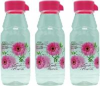 pet rose water bottle