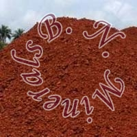 Bauxite Lumps - Manufacturer, Exporters and Wholesale Suppliers,  Madhya Pradesh - B. N. Minerals