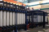 Municipal Water Supply System