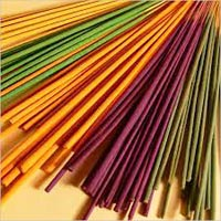 Incense Sticks Floral Fragrances