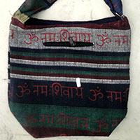 Indian Yoga Sling Cross Body Bag