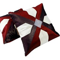 25pc Modern Ultra Luxury Handcrafted Cushion Covers