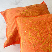 Pillow Cases Toss Cushion Covers