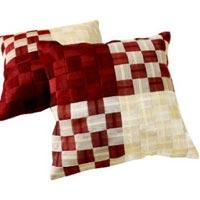 Checkerboard Cushion Covers