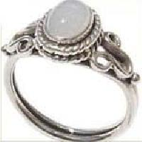 Sterling Silver Ring -SE-SSJ-SR 06