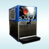 1 Valve Soda Fountain Machine