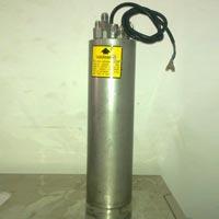 soda machine carbonator