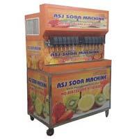 Soda Fountain Machine India