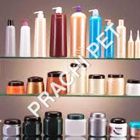 Pet Plastic Lotion Bottles