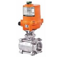 Fcu Control Valve - Manufacturer, Exporters and Wholesale Suppliers,  Gujarat - Cair Euromatic Automation Pvt. Ltd.