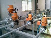 Pump Testing Machine