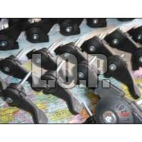 Automotive Control Levers