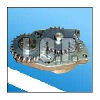 Tractor Engine Oil Pump