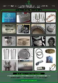 Metal Engraving Services