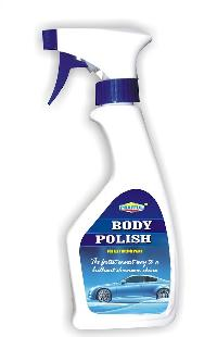 Car Care - Body Polish Spray