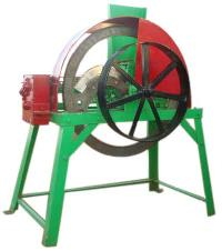Chaff Cutter, Chaff Cutter Power Operator (with Gear 01)