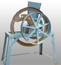 Chaff Cutter Power Operator 05