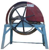 Chaff Cutter Power Operator 06