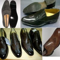 Real Leather Gents Shoes