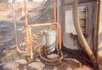 Engine Oil Filtration System  Eofs-01