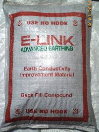 Earth Conductivity Improvement Material