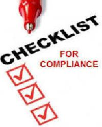 Compliance Auditing Services