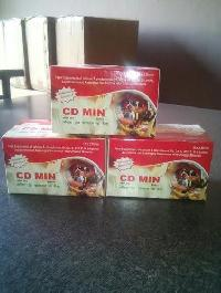 Cd Min Feed Supplement